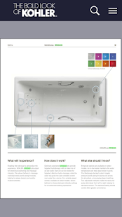 Kohler Catalogs- screenshot thumbnail