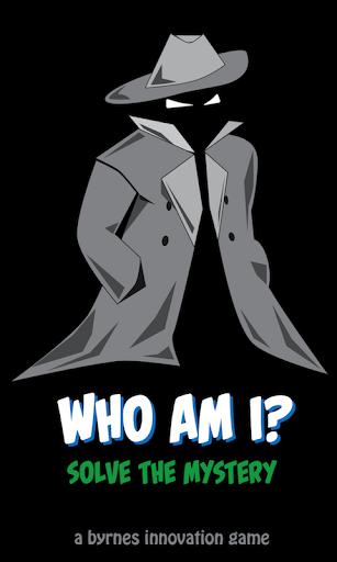 WhoAmI Social Trivia