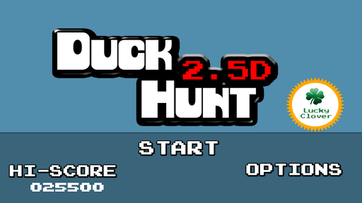 猎鸭2.5D
