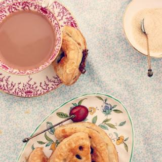 English Cream Cake Recipes.