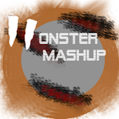 Monster Mashup Beta