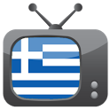 Live TV Greece icon