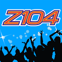 Z104 The 757 Hit Music Station icon
