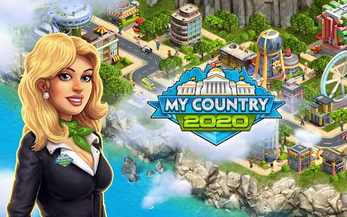 2020: My Country- screenshot thumbnail