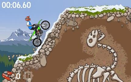 Moto X Mayhem Screenshot 5