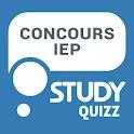 Concours IEP Study Quizz icon