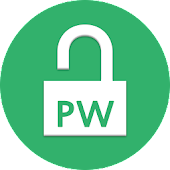 PwSafeBox : PassWord Manager