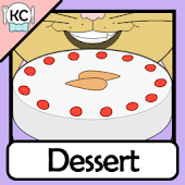 KC Chocolate Walnut Torte APK baixar
