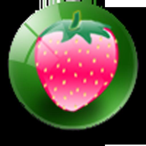 水果百科 LOGO-APP點子