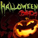 Halloween Birds (english)