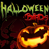 Halloween Birds (english)