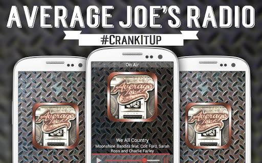 Average Joes Radio