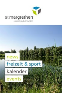 Gemeinde St. Margrethen - screenshot thumbnail