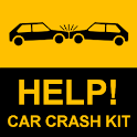 HELP – CAR CRASH KIT logo