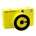 Lomo Spray icon