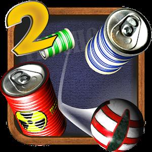 Tin Shot 2 體育競技 App Store-愛順發玩APP