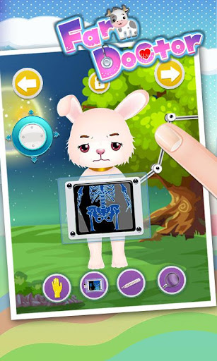 寵物醫生 - 兒童遊戲