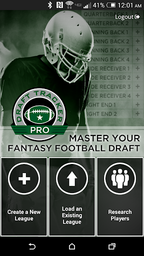 Draft Tracker Pro