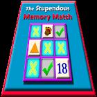 The Stupendous Memory Game icon
