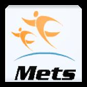 運動管理アプリ Let's METs