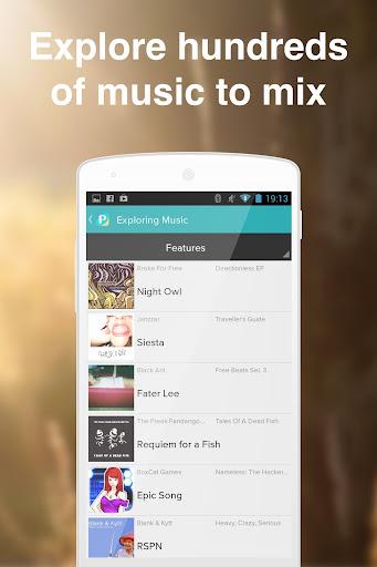 download pixgram music photo slideshow android apps apk 4346793