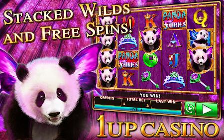 Slot Machines - 1Up Casino 1.6.3 screenshot 327952