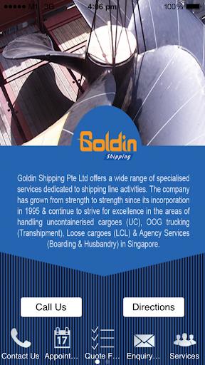 Goldin Shipping