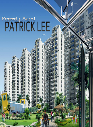 Patrick Lee Property Agent