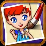 Coloring Book - Princess 1.0.11 Apk