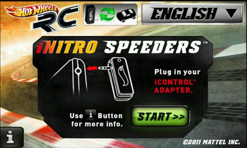 iNITRO SPEEDERS™- screenshot