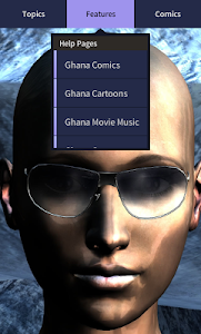 Ghana Movie Music screenshot 6