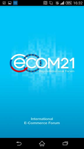 ecom21 Forum