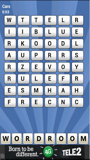 WordRoom Preview