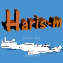 haris-m logo