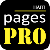 Pages PRO Haiti