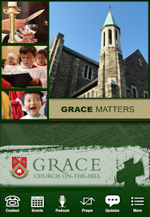 Grace Church on-the-Hill- screenshot thumbnail