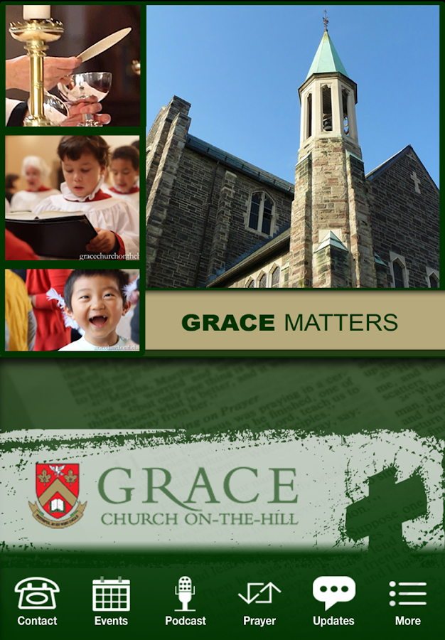Grace Church on-the-Hill- screenshot