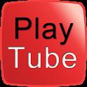 PlayTube Free (iTube) logo