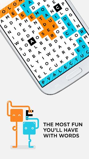 Wordbase – Word Search Battle
