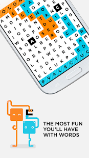 Wordbase – Word Search Battle - screenshot thumbnail