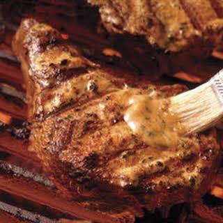 Smokin' Succulent Grilled Pork.