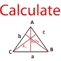 Triangle Solver logo