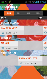 Rock Werchter 2013 - screenshot thumbnail