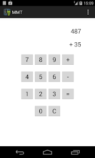 MMT - Tutoring mathematics
