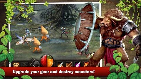 Wartune: Hall of Heroes Screenshot 28