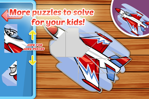 Jigsaw Puzzles for Kids 2