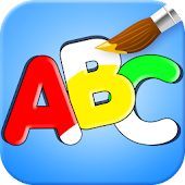 Color Me ABC