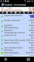 Screenshot of GPS-Mate Free (Outdoor Navi)