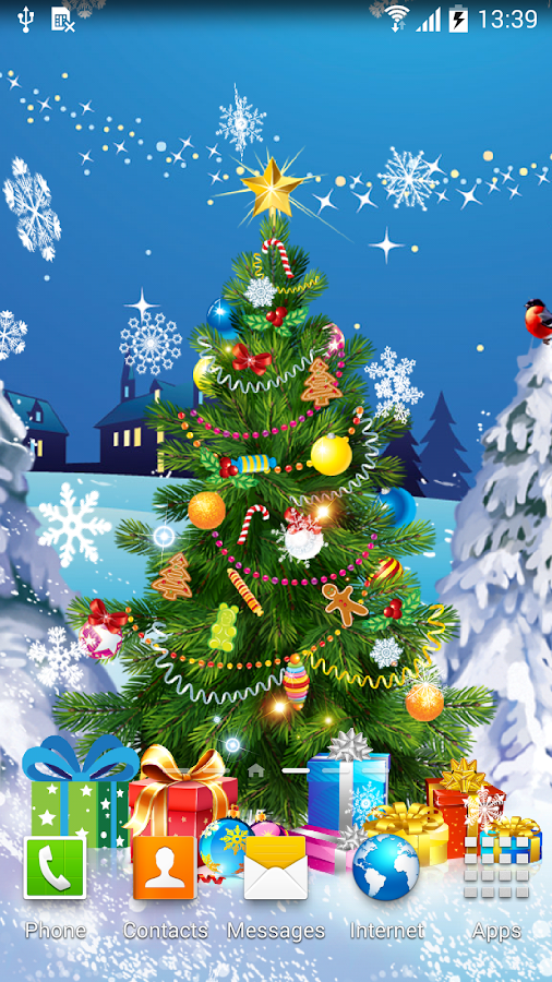 download christmas photos