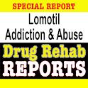 Lomotil Addiction & Abuse icon